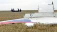 Holanda publica avui l'informe final sobre la caiguda del vol MH17 a Ucraïna
