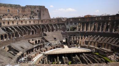 El Coliseo será un parque arqueológico y podrá tener un director extranjero