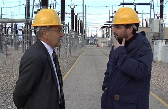 Jordi �vole analiza el mundo de el�ctricas y gasolineras