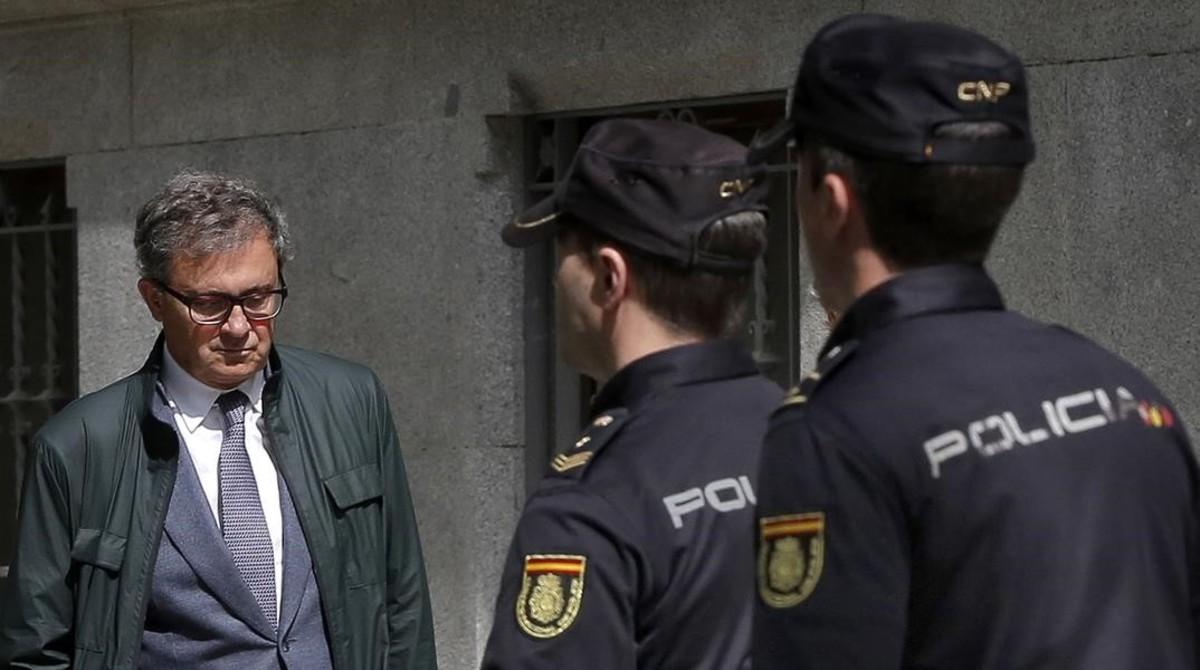 Catalunya, España y la corrupción