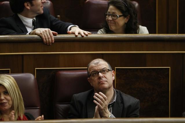 El PSOE espera que Navarro dé el paso de apartar a Zaragoza