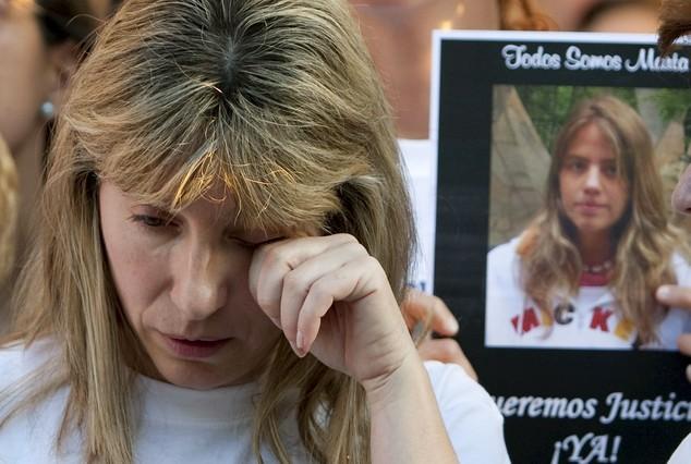 El 'caso Marta del Castillo', el enigma judicial m�s complicado