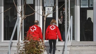 Un menor apunyala tres companys en un institut d'Alacant