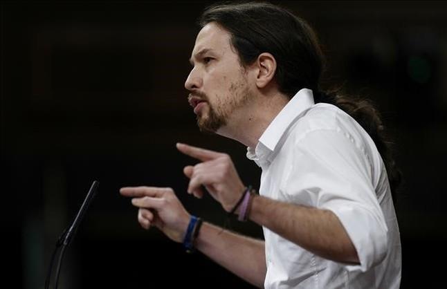La bronca entre Sánchez e Iglesias ensombrece su voluntad de negociar