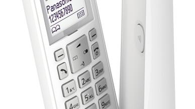 Panasonic presenta un teléfono doméstico que elimina las radiaciones en modo espera
