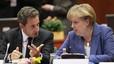 La UE promet un nou rescat per a Grècia al juliol si es produeixen més retallades