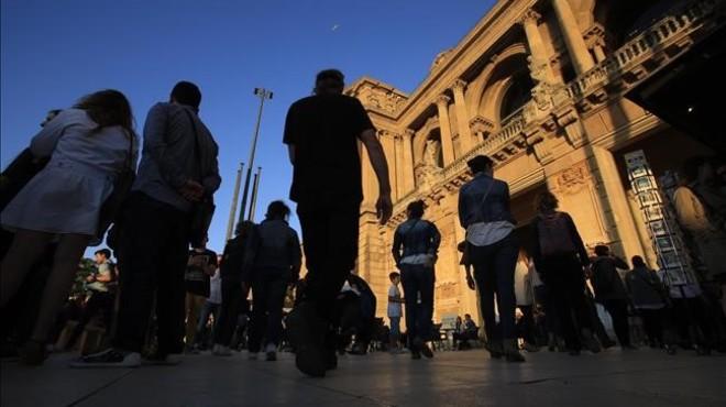 Las siete novedades de la noche de los museos de Barcelona 2016