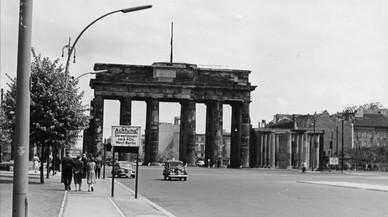 Viaje a la Alemania del estigma nazi