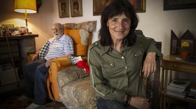 Marta Torruella: «Et quedes molt aïllat, sense sou ni jubilació»