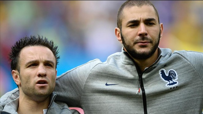 Benzema no anirà a l'Eurocopa de França