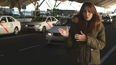 La guerra del taxi, 'En el punto de mira'