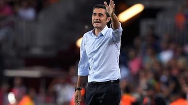 Valverde i l'era posttrident