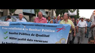 La FAVCO celebra su 30 aniversario con unas jornadas sobre el movimiento vecinal en Cornellà