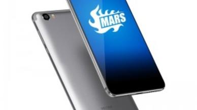 El smartphone Vernee Mars, a fondo