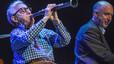 Woody Allen acomiada el 2014 a Barcelona amb el seu jazz de Nova Orleans
