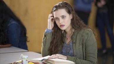 Katherine Langford, la nueva heroína 'teenager'