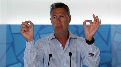 """García Albiol diu que Forn ha de dimitir """"per mentider"""" si es confirma l'avís de la CIA"""