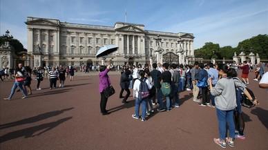 La policia arresta un segon sospitós per l'atemptat a Londres