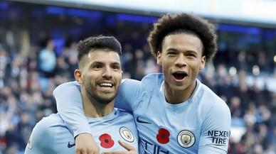 El City y la Juve fichan por el 'streaming'