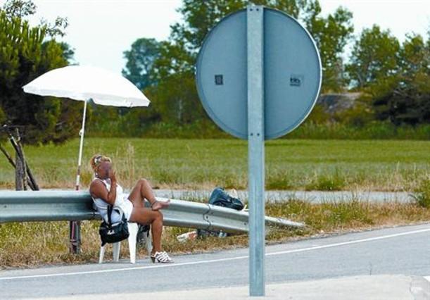 seguridad social prostitutas anuncios prostitutas en murcia