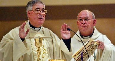 """El obispo de Alcalá dice que el PP está """"infectado"""" por el lobi homosexual"""