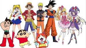fcasals36923423 son goku y otros personajes de comic embajadores de los170118181400