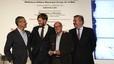 Ibáñez i la pel·lícula de Mortadel·lo, premi Liber