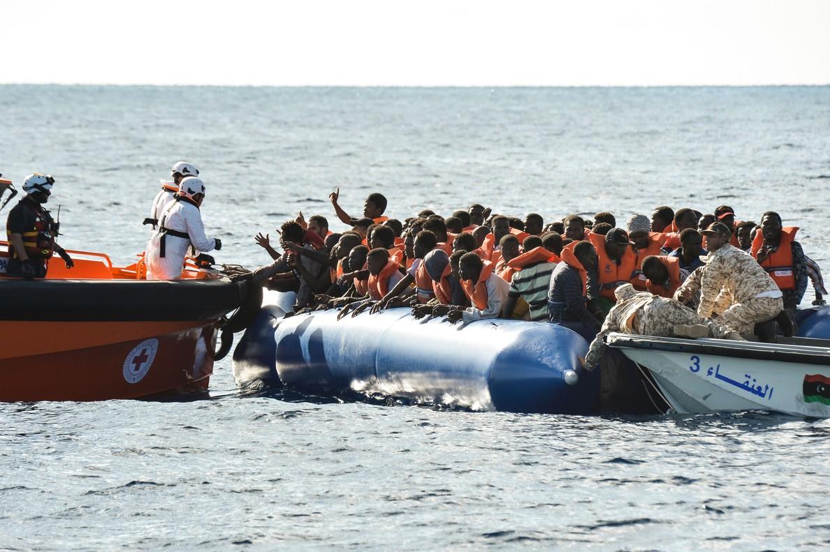 UNICEF denuncia que Libia es un infierno de abusos sexuales para niños y mujeres inmigrantes