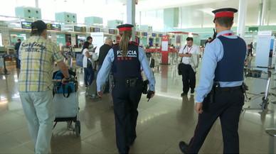 'Aeroport' sigue volando alto en Catalunya