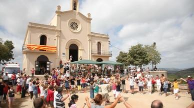 L'Aplec de Sant Ramon celebra el 80è aniversari a Viladecans