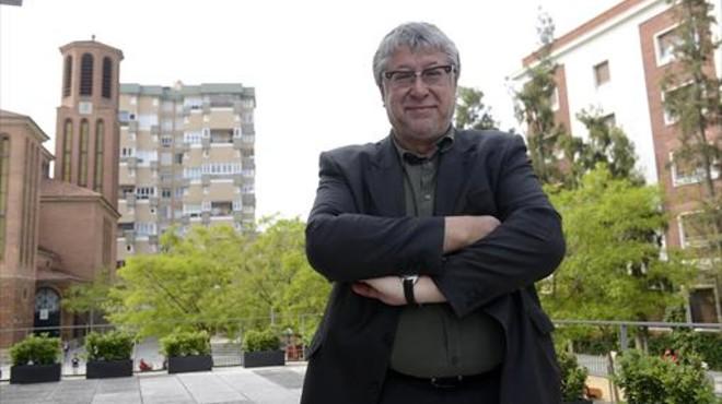 Balmón recolza Susana Díaz i l'acompanyarà en el llançament de la seva candidatura