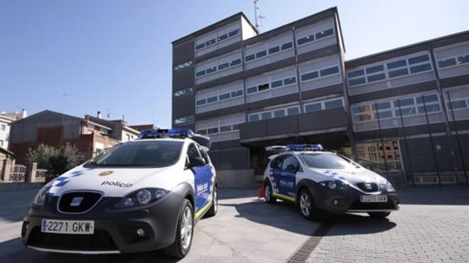El fiscal denuncia per estafa vuit policies de Santa Perpètua
