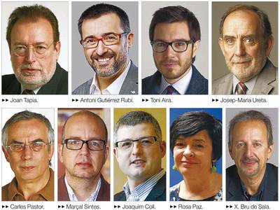 EL PERI�DICO se vuelca en una campa�a clave para Catalunya