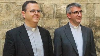 Un capellà de Cornellà, nou bisbe auxiliar de l'Arxidiòcesi de Barcelona