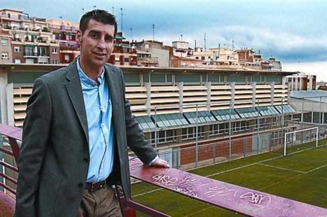 Alfred Porcar, 'Fido': �Preferimos el bagaje personal a los trofeos�