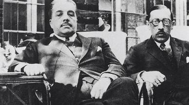 Fa 145 anys va néixer Serguei Diaghilev, considerat innovador de la dansa moderna
