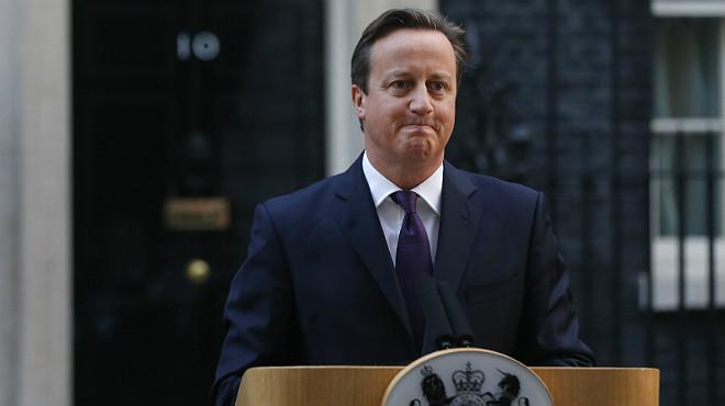 """David Cameron: """"Les grans decisions han d'afrontar-se i no eludir-se"""""""