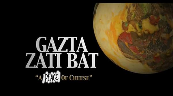 Documental vasco, 'Un tros de formatge'