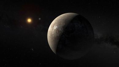 Los exoplanetas y este planeta