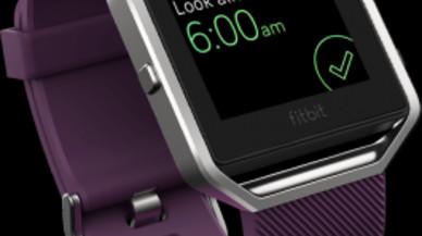 Reloj inteligente Fitbit Blaze, a fondo