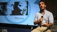 """Francisco Polo: """"Internet és l'eina per solucionar els problemes de la humanitat"""""""