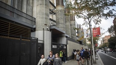 Els veïns denuncien la Sagrada Família per vulnerar la normativa urbanística