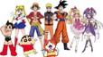 Son Goku y Shin Chan, embajadores de los Juegos Olímpicos de Tokio 2020