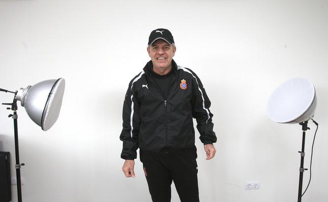 """Javier Aguirre: """"La clave de este equipo es el vestuario. Es trigo limpio"""""""