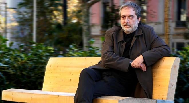 """Javier Olivares: """"No hay que viajar en el tiempo en vano"""""""