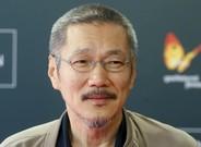 El director coreano Hong Sang-soo, en San Sebasti�n.