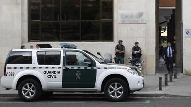 Dos morts a l'ensorrar-se una sauna iglú en una finca d'Albacete