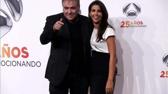 Ana i Antonio, ha guanyat un matrimoni