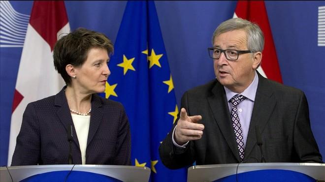 """Brussel·les felicita Rajoy i demana un Govern """"estable"""""""