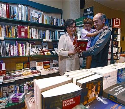 Leer la vida del lector
